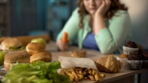 Eetstoornissen en eetproblemen