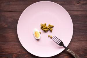 ondervoeding